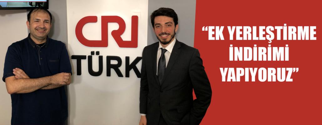 Dr. Melik Ertuğrul, Michael Kuyucu ile Akademik Bakış'a Konuk Oldu
