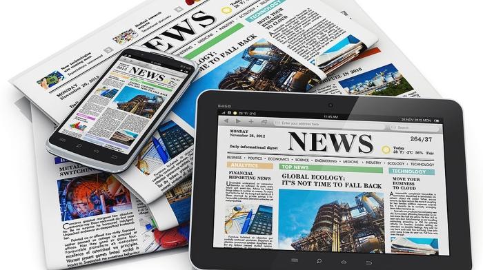 Akademik Bakış Yerel Medyanın Gündeminde