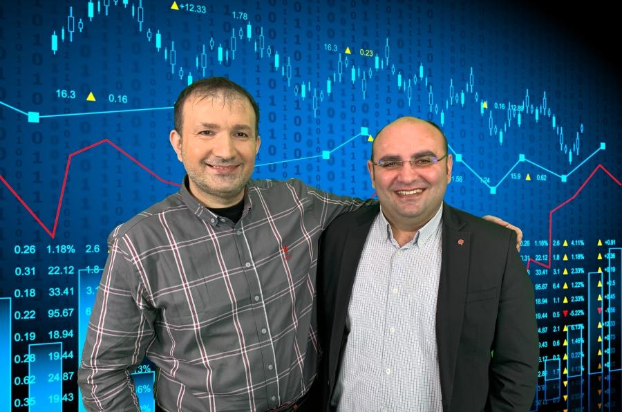 SODEV Başkanı Ertan Aksoy Michael Kuyucu ile Akademik Bakış'a Konuk Oldu