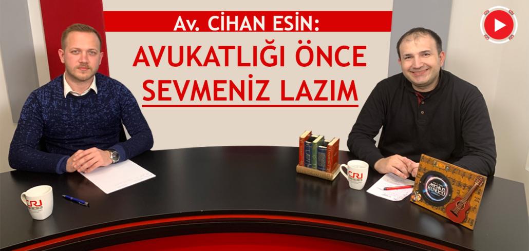 Michael Kuyucu Akademik Bakış'ta Avukatlar Günü Özel Programı