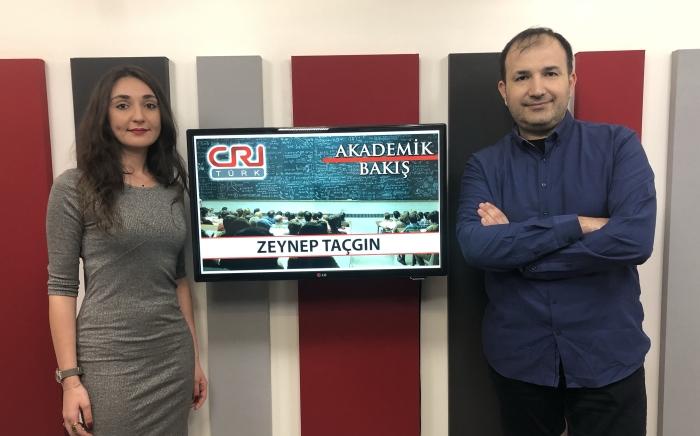 Michael Kuyucu ile Akademik Bakış Programı Uzaktan Eğitimi Masaya Yatırdı