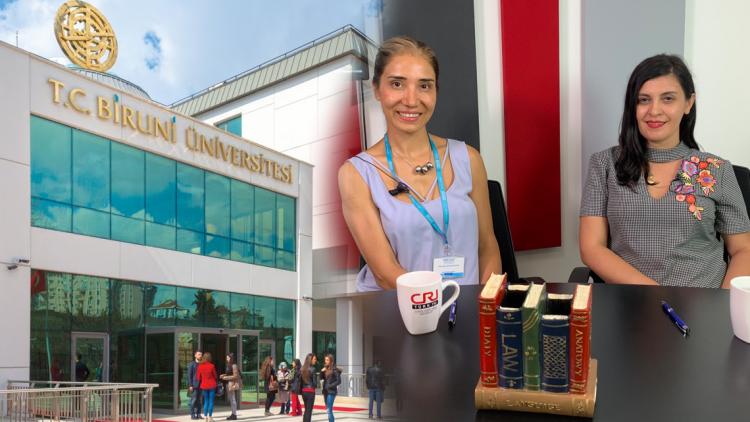 Biruni Üniversitesi, Akademik Bakış'da konuşuldu
