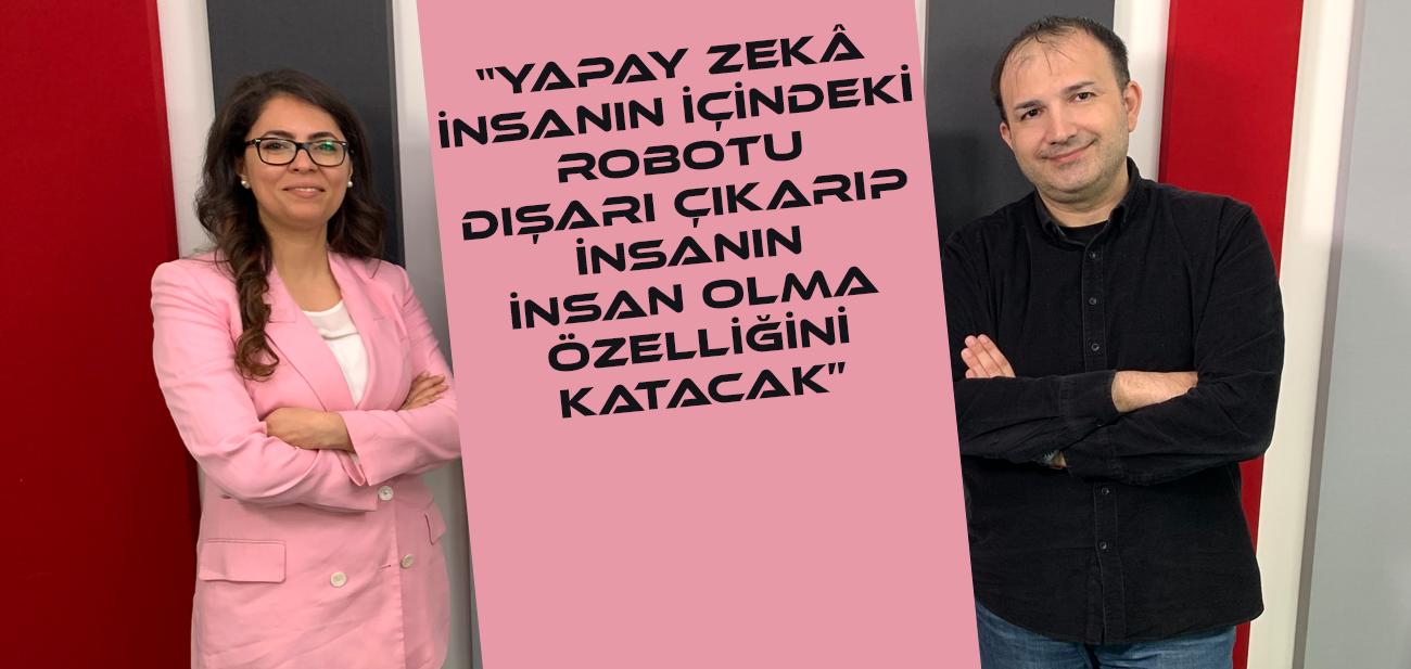 """Dr. Şebnem Özdemir: """"Çağımızın sloganı: Kişiselleştirme"""""""