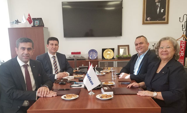 ASELSAN ve İstanbul Aydın Üniversitesi'nden iş birliği