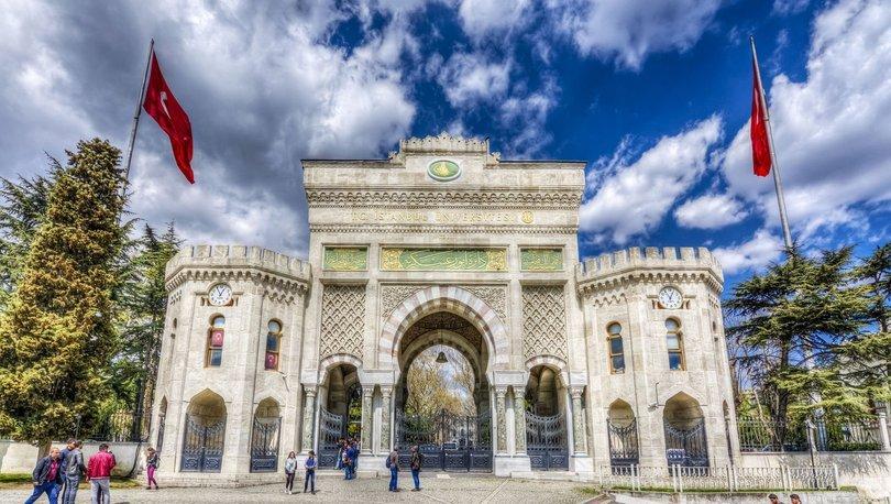 """İstanbul Üniversitesi """"Dünyanın En İyi 500 Üniversitesi"""" Arasında"""