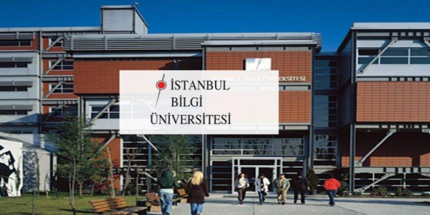 """Bilgi Üniversitesi , """"QS Gelişmekte Olan Avrupa Ülkeleri ve Orta Asya Üniversiteleri Sıralaması""""nda ilk 130 üniversite arasında"""