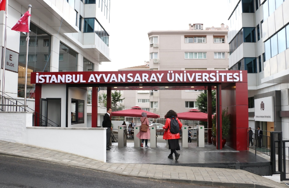 İstanbul Ayvansaray Üniversitesi'nin Sahibi Değişti
