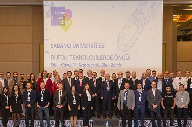 """""""Sabancı Üniversitesi Dijital Teknolojilerde Öncü"""" etkinliğinin ikincisi İstanbul'da gerçekleşti"""
