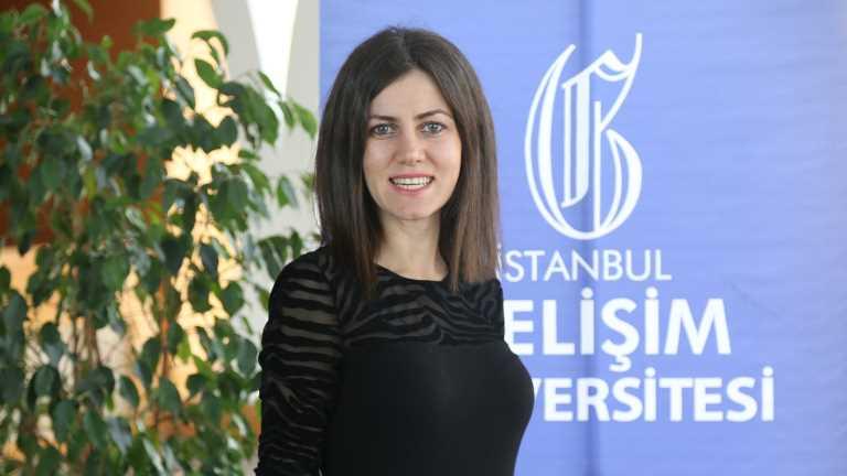 """İstanbul Gelişim Üniversitesi """"Meslek hastalıklarının yüzde 50'si işe bağlı kas ve iskelet sistemi kaynaklı"""""""