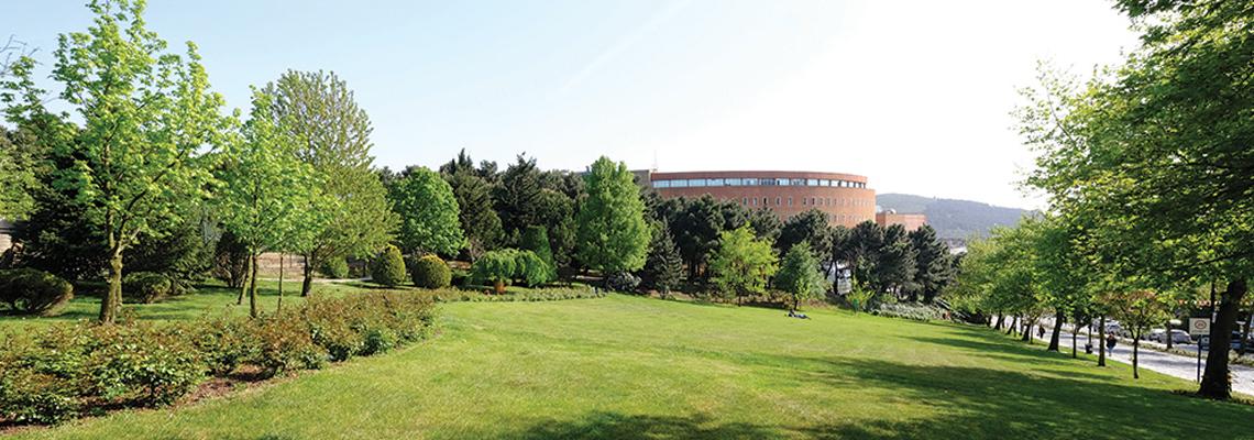 Yeditepe Üniversitesi Türkiye'den 43 Üniversitenin Katıldığı Green Metric'de 19. Sırada, Vakıf Üniversiteleri Arasında 3. Sırada Yer Aldı
