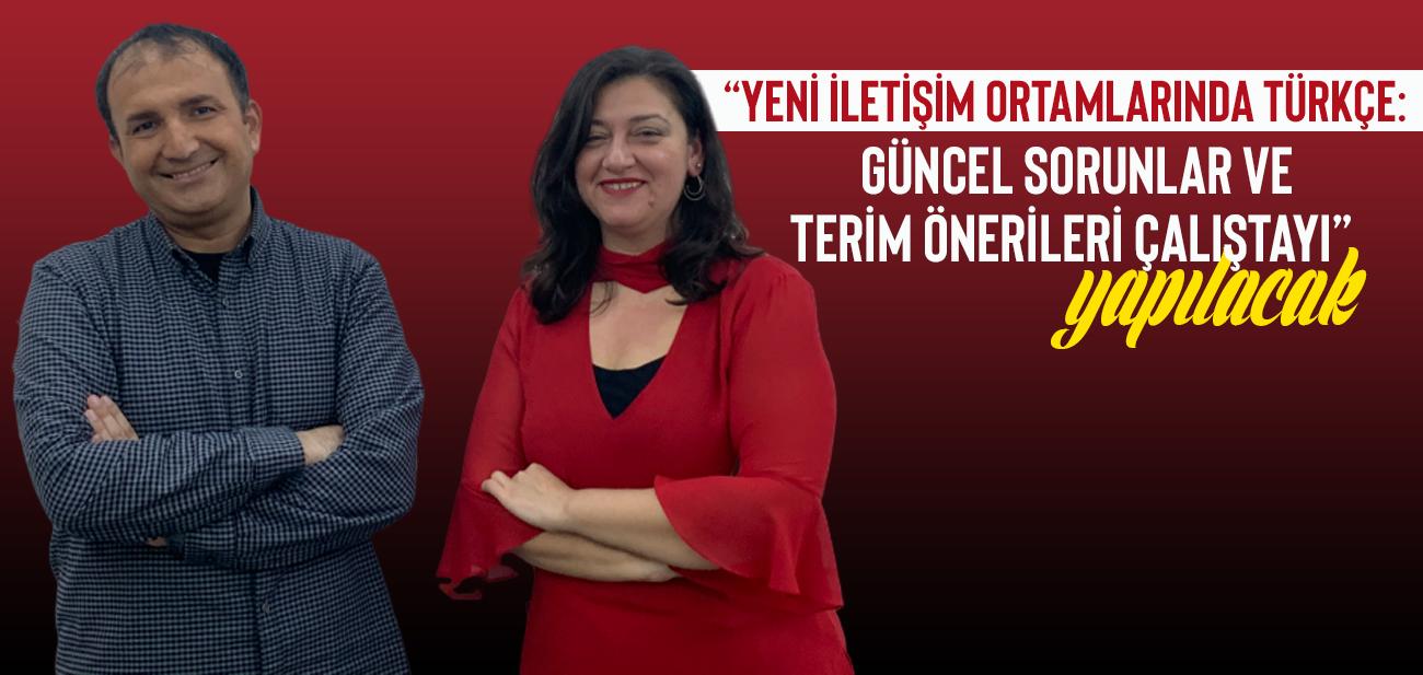 Dr.Hanzade Uralman Michael Kuyucu'ya Akademik Bakış'ta Türk Dili Çalıştayını Anlattı