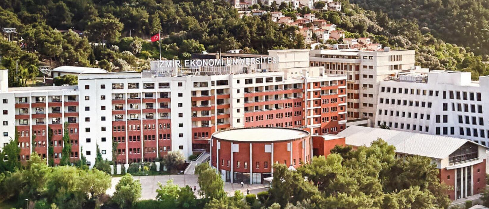 İzmir Ekonomi Üniversitesinden Amerikan Merkez Bankasına