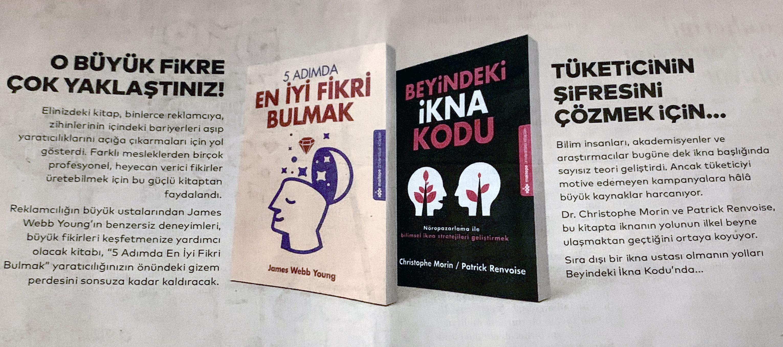 Maltepe Üniversitesi Yayınladığı Kitaplarla da İddialı