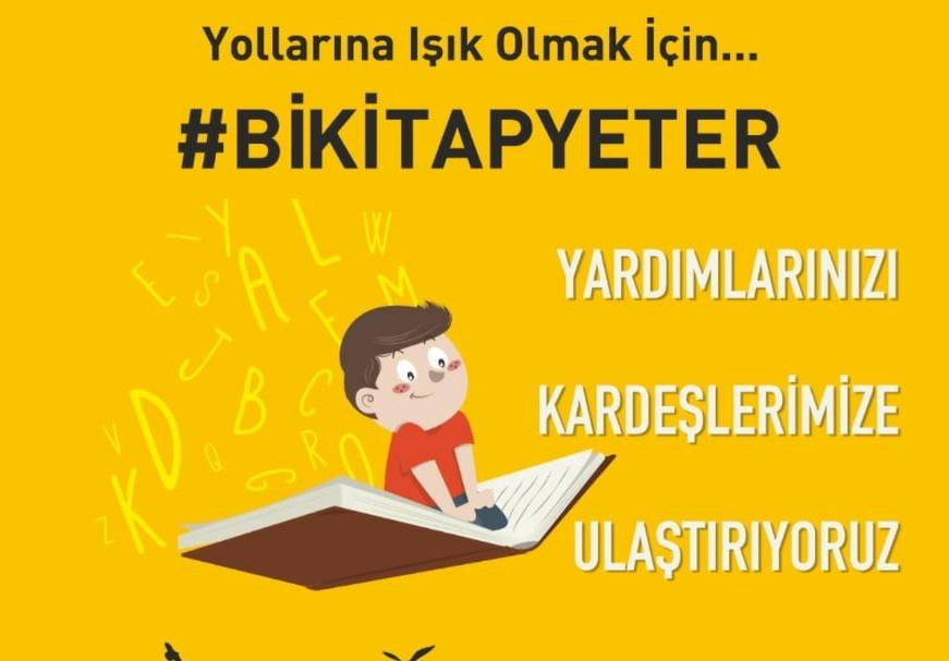 Nişantaşı Üniversitesi Halkla İlişkiler ve Reklamcılık Kulubünden Ağrı'daki Okullara Yardım Kampanyası
