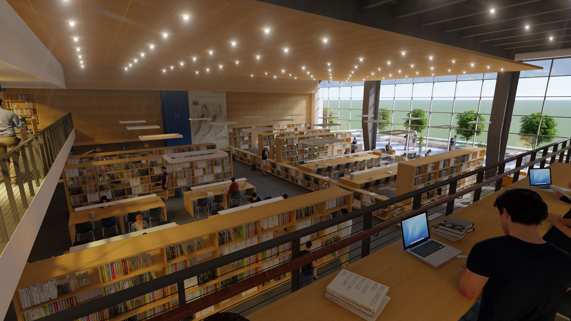 Atlas Üniversitesi Vadi İstanbul Bölgesinde İnşa Ediliyor