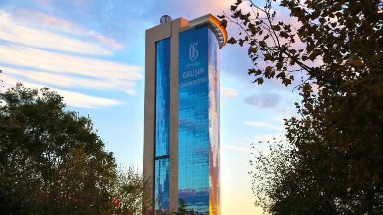 İstanbul Gelişim Üniversitesi, Sudan'da 6'ncı Türkiye Eğitim Fuarı'na Katıldı