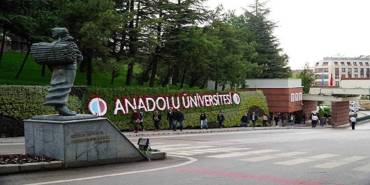 En Çok Yabancı Öğrenci Anadolu Üniversitesinde