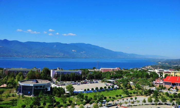 Sakarya Üniversitesi 2020 Yılında da Yeniliklerini Sürdürecek