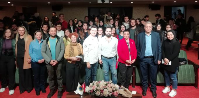 Haliç Üniversitesi – Gastronomi Sohbetleri
