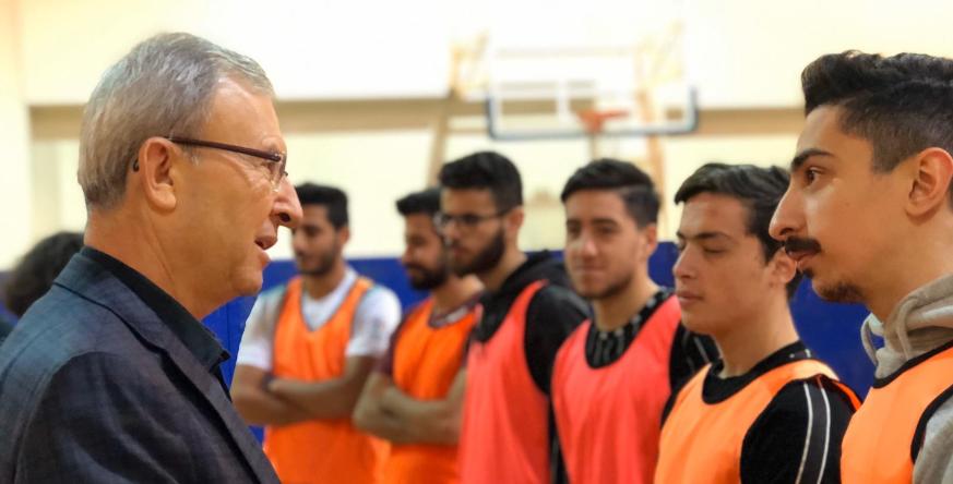 Okan Üniversitesi – International Students Football Turnuvası tamamlandı