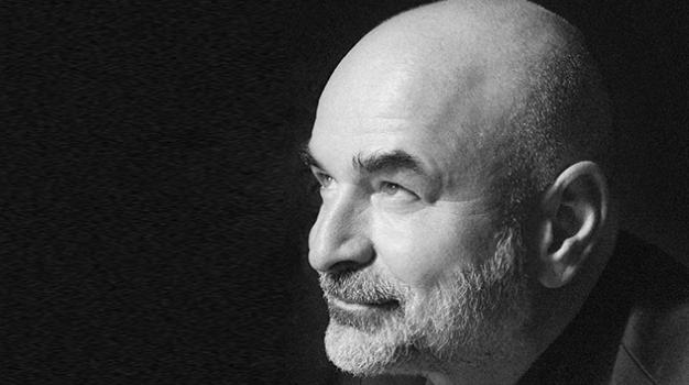 Sabancı Üniversitesi – Murat Germen'den Beş Farklı Sanatsal Çalışma