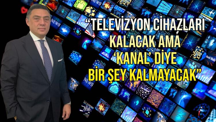 Türkiye'nin En Ünlü Teknoloji CEO'su Akademik Bakış'a Konuk Oldu