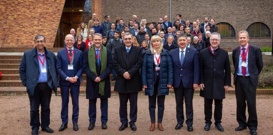 Boğaziçi Üniversitesi, Oxford ve 6 Avrupa üniversitesi ile ortak Avrupa Sinirbilim Üniversitesi kuruyor