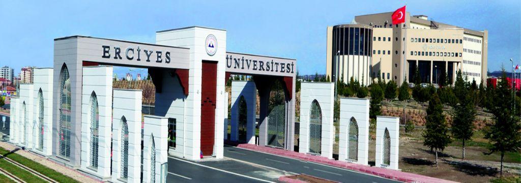 Rektör Çalış, ERÜ'ye Yapay Zekâ Araştırma Merkezi Açılacağının Müjdesini Verdi