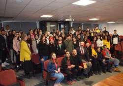 Final Üniversitesi Girişimcilik ve Kariyer Zirvesi Tamamlandı
