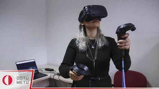 ODTÜ – Biyolojik Silah ve Salgınlara Karşı Milyonları Eğitecek Bilgisayar Oyunu