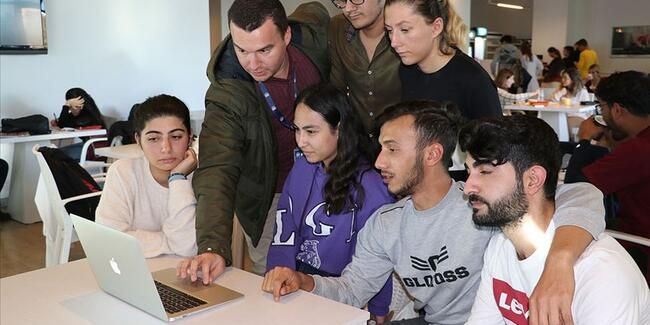 YÖK'den Kıbrıs'ta Okuyan Öğrencilerle İlgili Karar