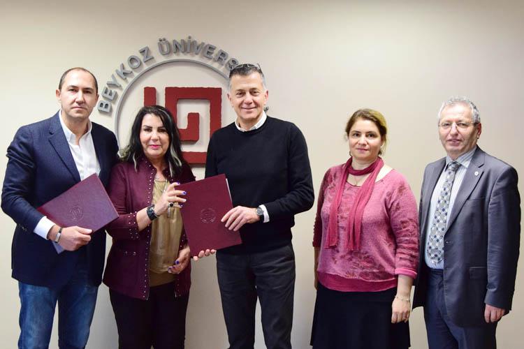 Beykoz Üniversitesi Öğrencileri İşi Yerinde Öğrenecek