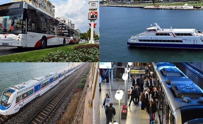 Toplu Taşıma Araçlarının Ücretsiz Olması Trafik Sorununun Çözülmesine Katkı Sağlar mı?