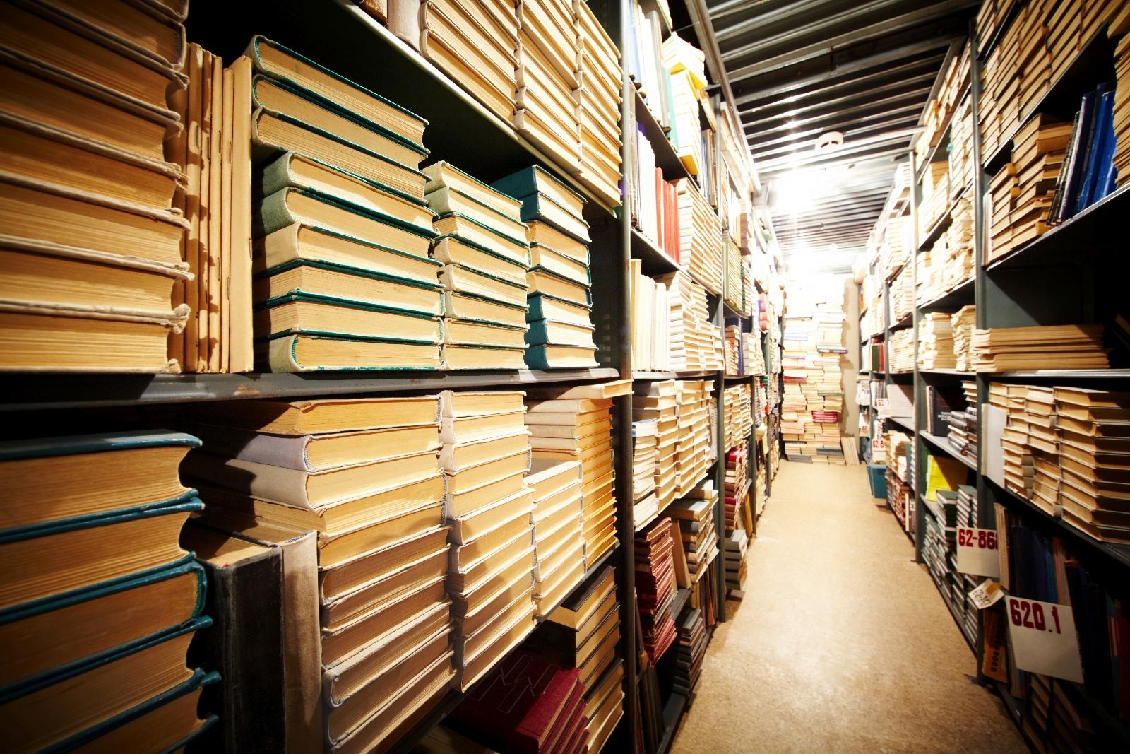 Hangi Üniversiteler Kütüphanelerini Dijitalleşti?