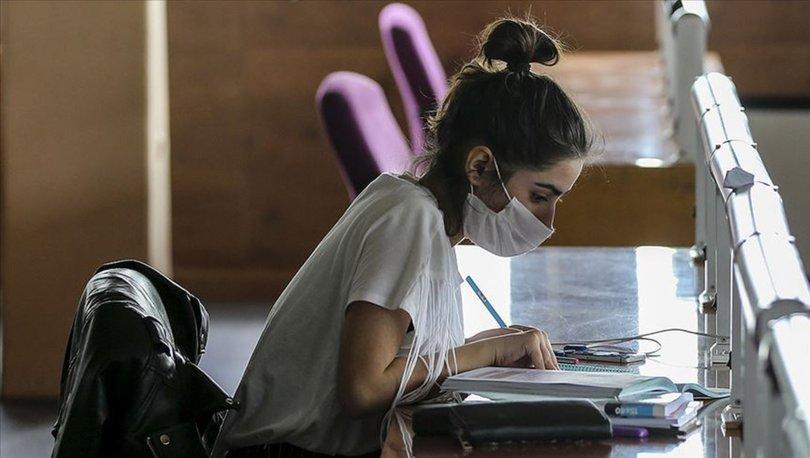 YKS'ye girecek öğrencilere 'son gün çalışmayın' uyarısı