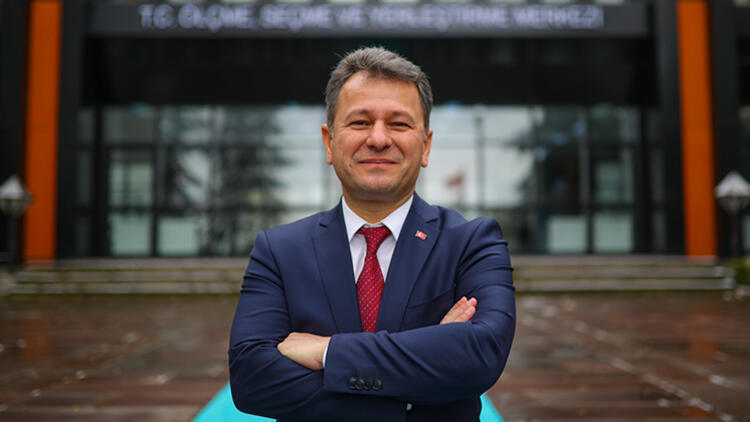 ÖSYM Başkanı Aygün: Fotoğraf güncellemek için başvuru merkezine gidilmeyecek