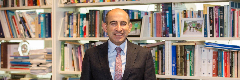 Haliç Üniversitesi Yeni Vizyonu ile Artık Daha İddialı