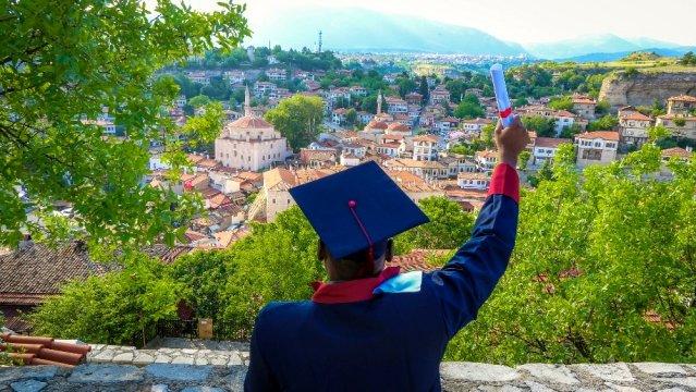 """KBÜ """"Study in Turkey YÖK Sanal Fuarı 2020″de"""
