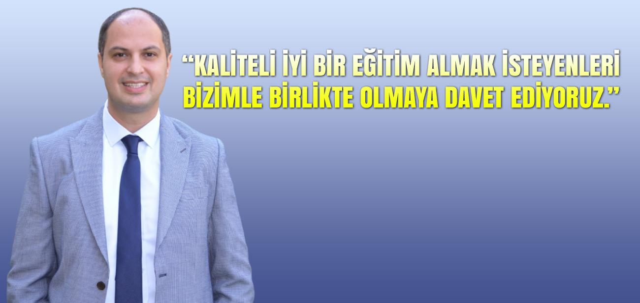 Dr. Murat Ertan Doğan Akademik Bakış'a konuk oldu