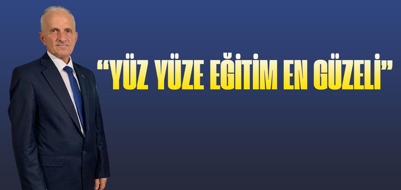 Dr. Göktan Ay: Türkiye'de Çok Sayıda Konservatuvar Var!