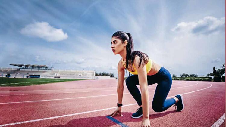 Milli sporculara 'tam burslu üniversite' hatırlatması