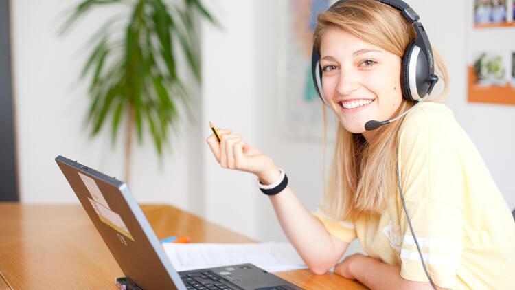 Açıköğretim'de yaz okulu sınavları online