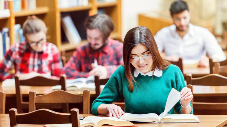 İnternet sayesinde rekor sayıda öğrenciye ulaşıldı