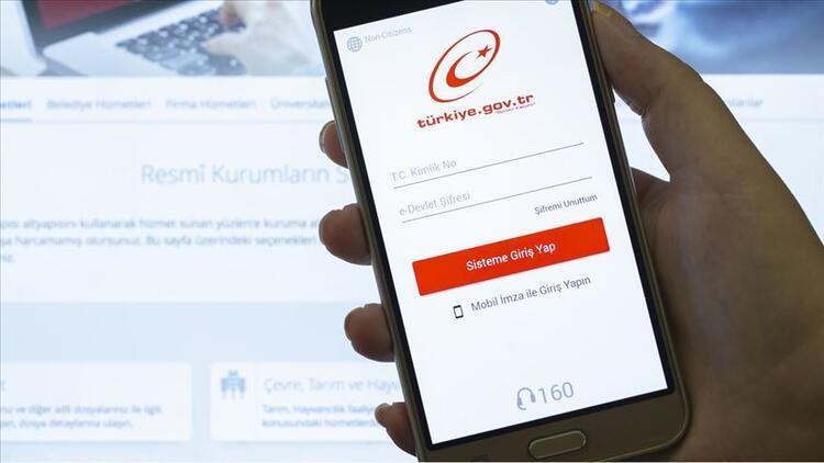 YÖK 'transkript belgesi'ni e-Devlet'e taşıyacak