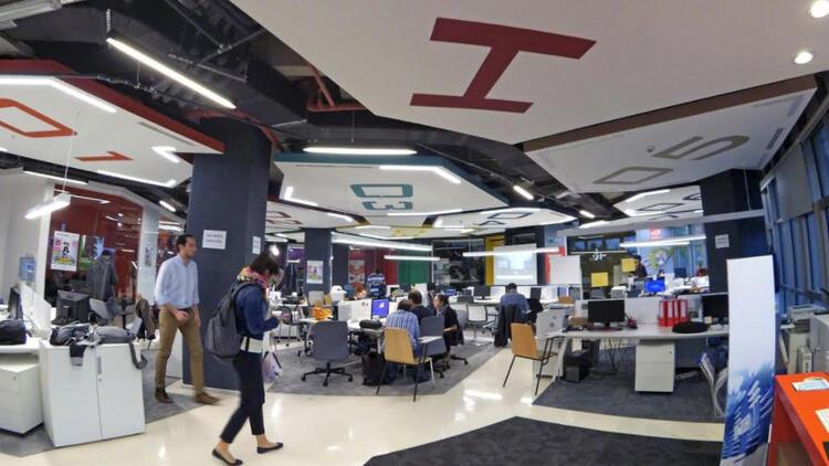 İTÜ Çekirdek'e yapılan yatırım 20 milyon TL'yi buldu