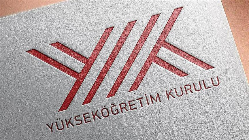YÖK 'Vakıf Yükseköğretim Kurumları 2020' raporunu açıkladı