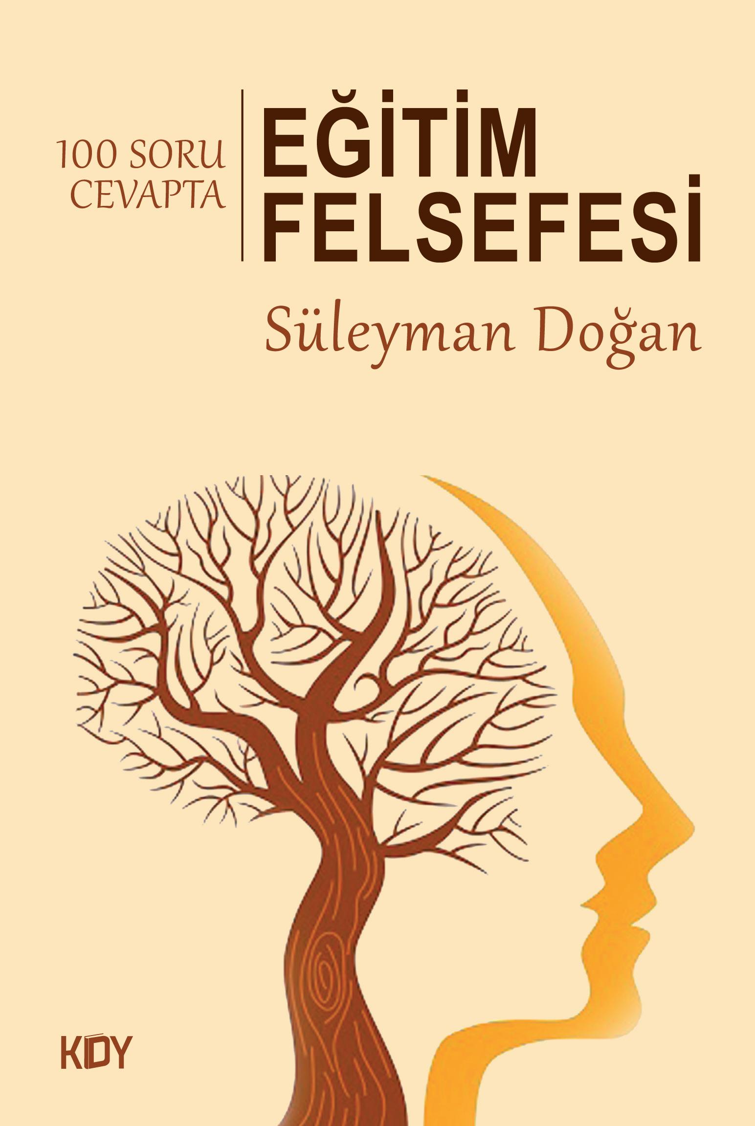 Süleyman Doğan'dan Yeni Bir Kitap!
