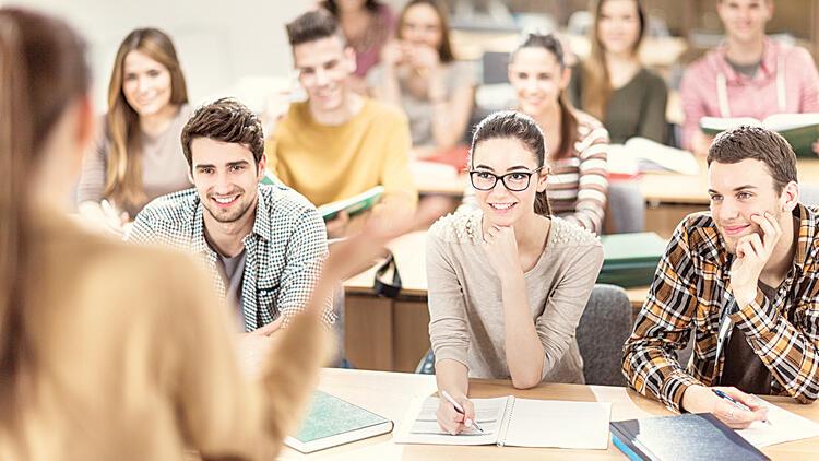 Yeni üniversitelilere burs fırsatı
