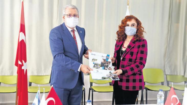 'Bilimin ve ülkenin gelişimini sağlıyor'