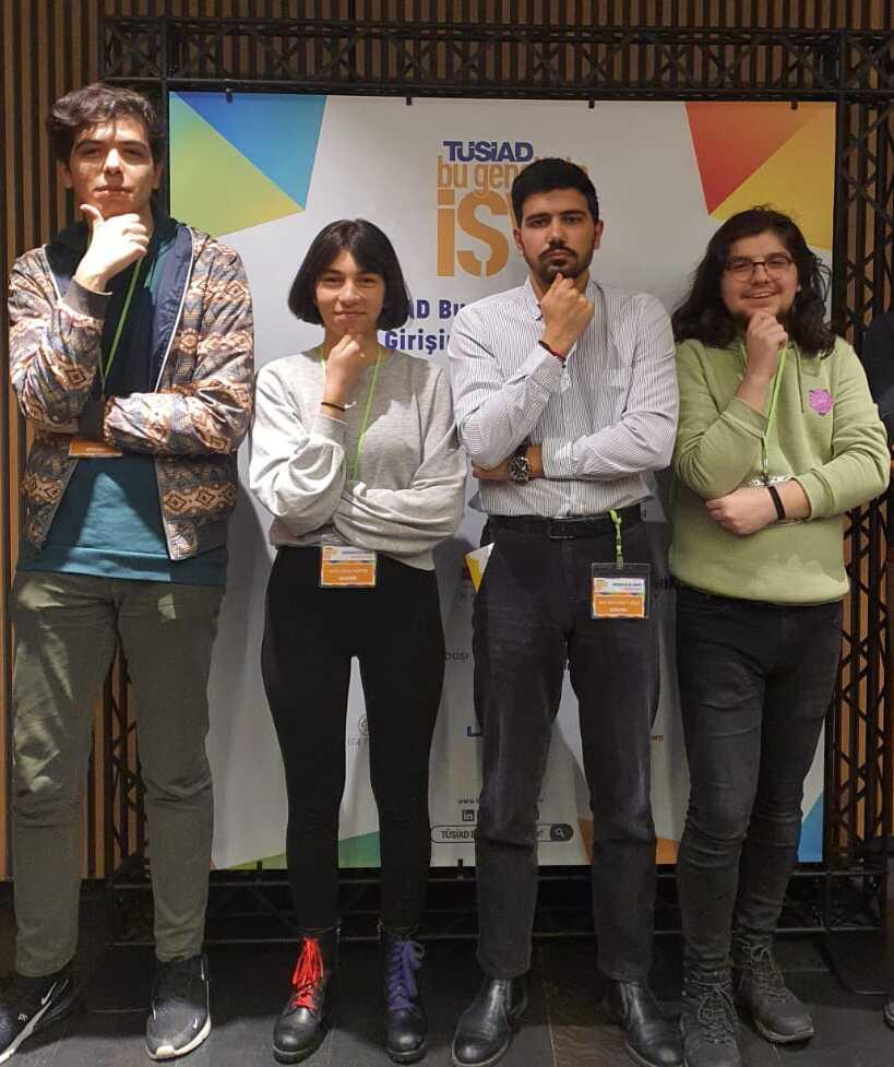 Genç Girişimciler Dijital İletişimin Sınırlarını Zorluyor